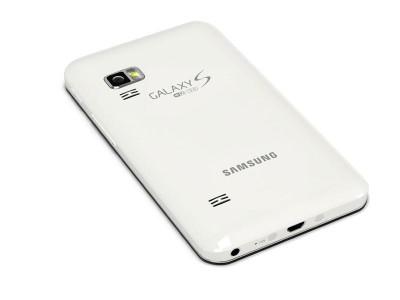 Мини планшет Samsung Galaxy S Wi-Fi 3