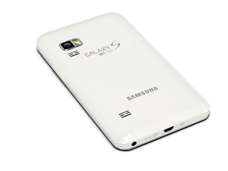 Samsung Galaxy S3 Wi-Fi