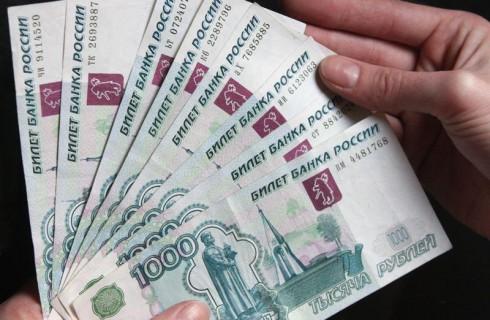 Развитие малого бизнеса в России
