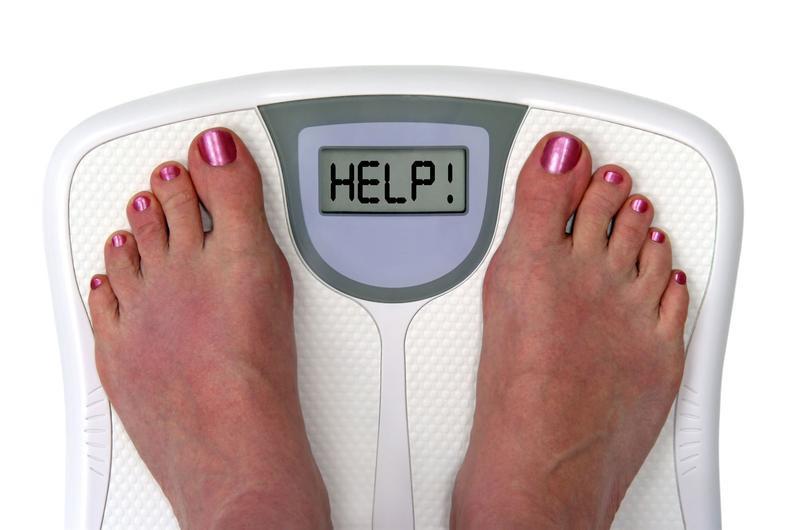 Уколись и похудей