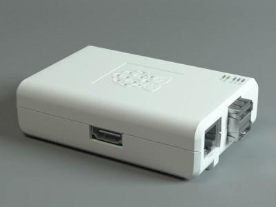 Внешний вид устройства Raspberry Pi