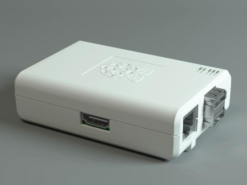 Система для самых маленьких… Компьютеров