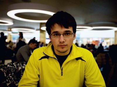 Степан Коршаков — Победитель конкурса разработчиков приложений для Android