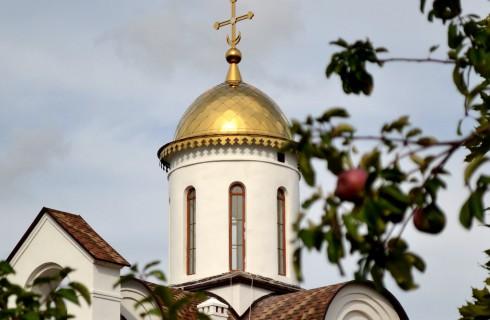 Яблочный Спас — праздник яблок, веселья и преображения