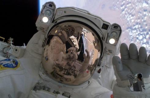 Космонавты начнут путешествовать на Землю