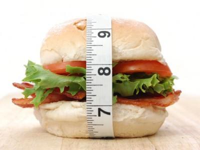 Еда от ожирения