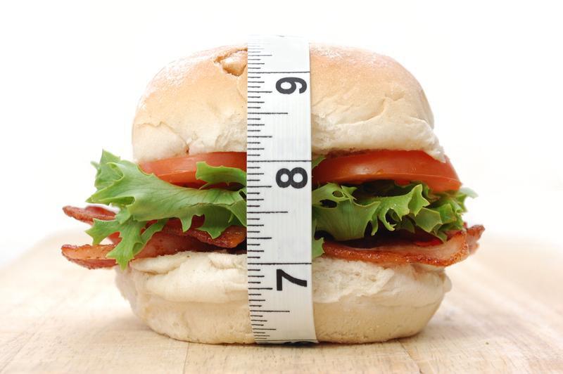 """""""Умная"""" еда предотвратит ожирение"""