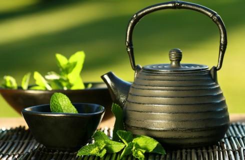 Сенсационное свойство зеленого чая