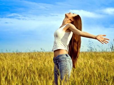 Ген счастья у Женщин