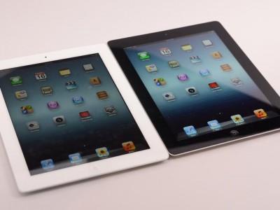 Лидер рынка — iPad