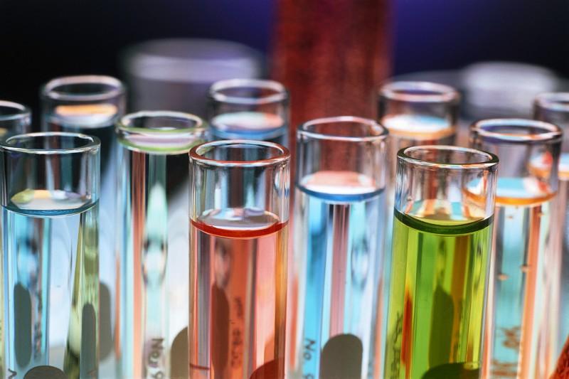 Случайно найдено лекарство от рассеянного склероза