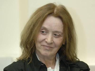 Юбилей Маргариты Тереховой