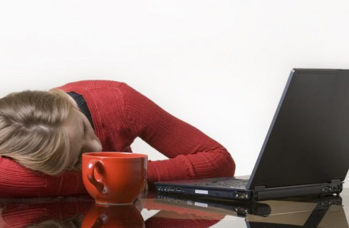 Сон улучшает иммунную систему