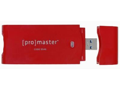 Pro Master Multi Reader 3.0
