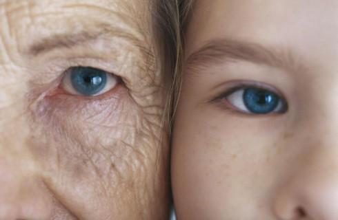 Новый взгляд на проблему старения