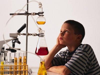 Самый молодой ученый