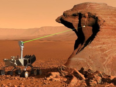 Марсоход Curiosity мог занести жизнь на Марс