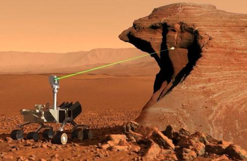 Колонизация Марса началась?