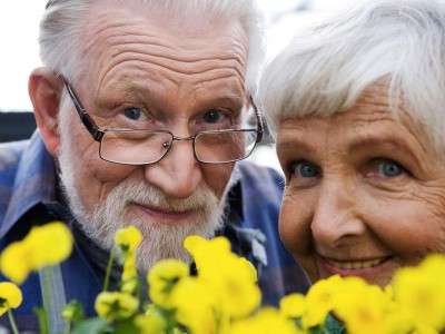 Жители Великобритании считают себя молодыми до 55 лет