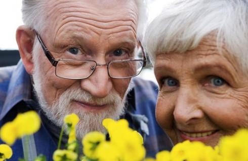 Взрослые британцы становятся все моложе
