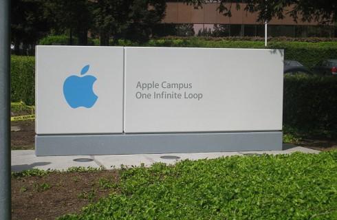 Apple – все больше