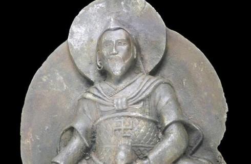 Метеоритный Будда