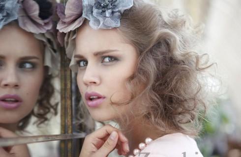 Даша Мельникова — самая перспективная актриса года