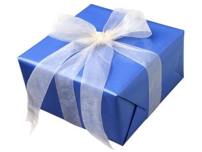 Подарки от Facebook