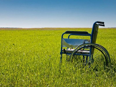 Надежда для инвалидов