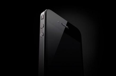 Стало известно название iPhone 5