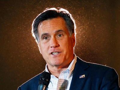 Митт Ромни — кандидат на пост президента США