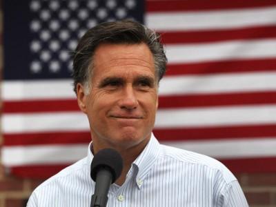 Митт Ромни – Кандидат на пост президента США