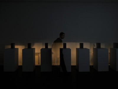 Инсталляция «Коридор КД»