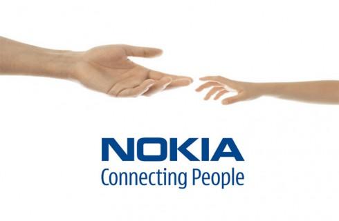 Необычная зарядка от Nokia