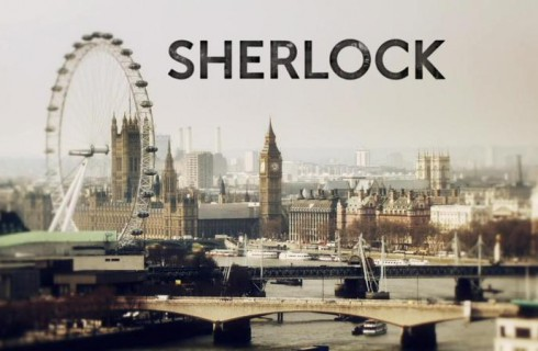 Третий сезон Шерлока выйдет через год