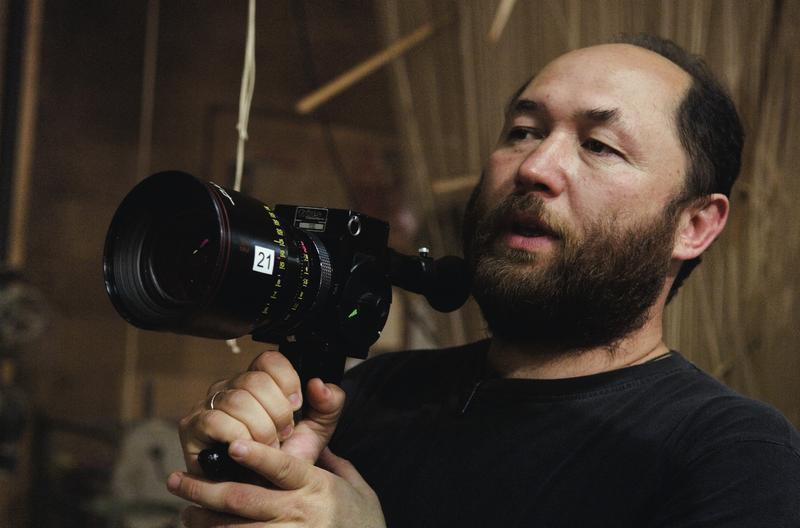 Тимур Бекмамбетов назван лучшим продюсером