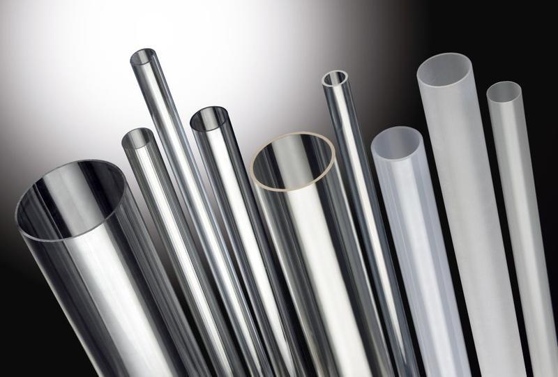 В России выросло производство труб