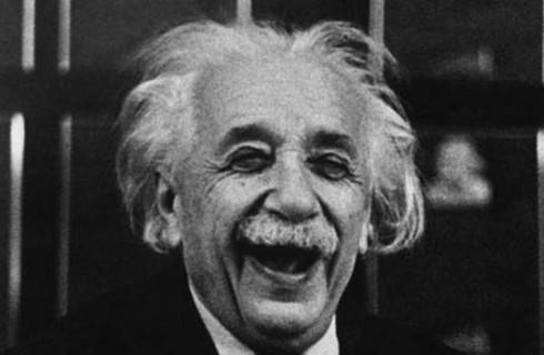 Альберт Эйнштейн и религия