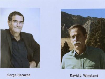 Нобелевские лауреаты по физике