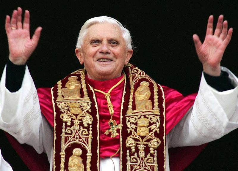 Католик православного в обиду не даст!