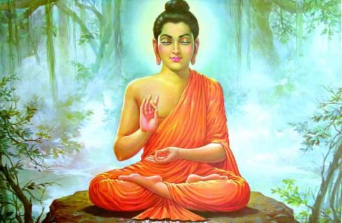 Наш буддизм