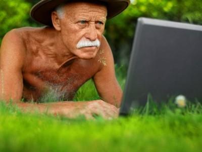 Найдена причины старения организма