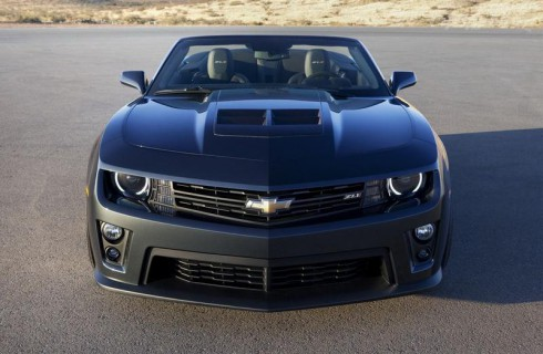 13 новинок от Chevrolet