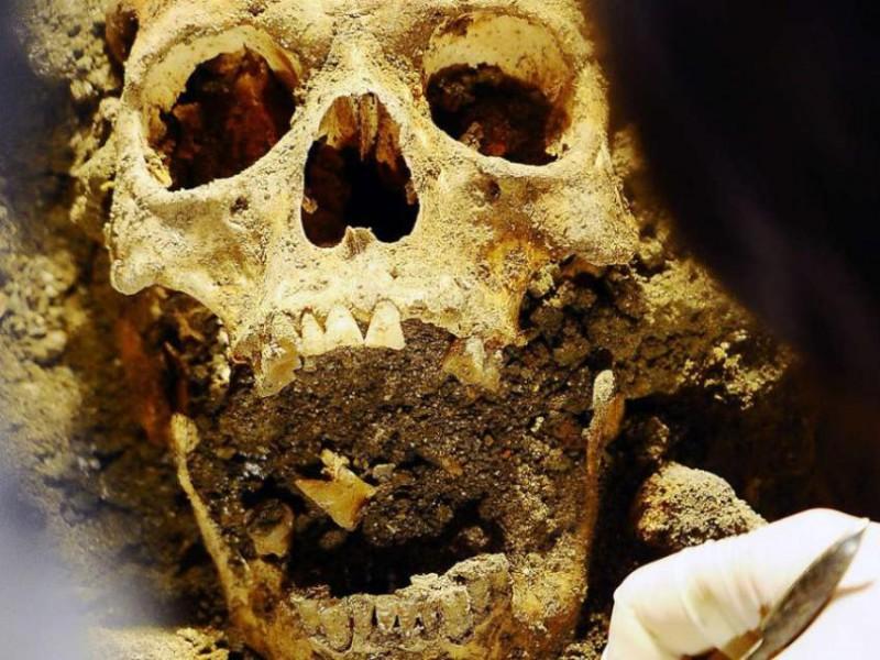 Археологи обнаружили множество Джоконд