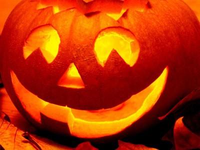 Символ Хэллоуина