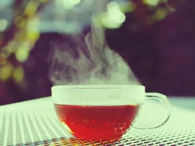 Горячий чай теперь не опасен
