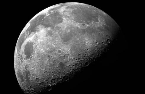Одна дорога – на Луну!