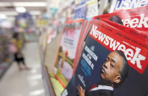 Эволюция бумажной прессы