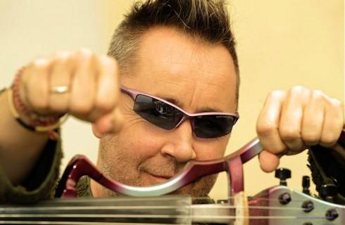 Хулиган со скрипкой Гварнери
