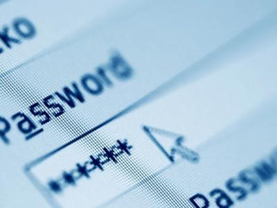 Введите пароль